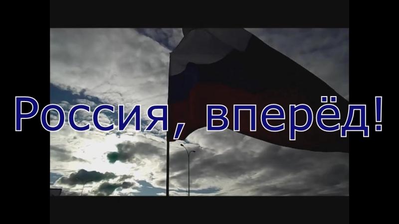 Хоровод дружбы г.Нягань 11.06.18