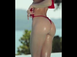 Сексапильная куколка (порно, секс, эротика, попка, booty, anal, анал, сиськи, boobs, brazzers)