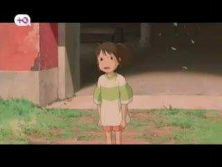«Унесенные призраками» - Лучший анимационный фильм