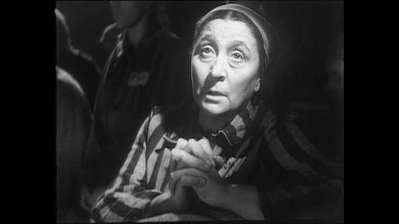 Ostatni etap (1948)