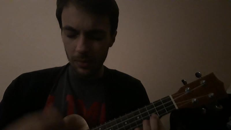 Pumped up Kicks - Foster The People (ukulele cover)