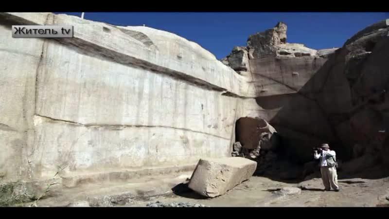 Инопланетные потрошители планеты и остатки древних цивилизаций