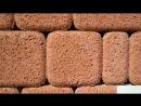 Тротуарная плитка Выбор, форма Классико коллекция Гранит цвет оранжевый