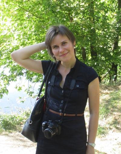 Юлия Голубева