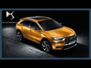 Euro NCAP 2018 Automated Testing : DS 7 Crossback Connected Pilot