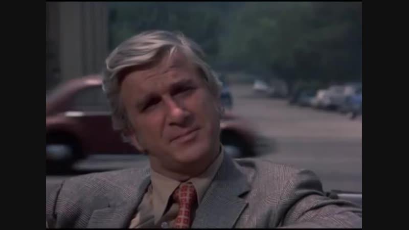 7. «Коломбо. На грани нервного срыва» (1971) - детектив, реж. Норман Ллойд