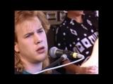 Jeff Healey Blue Jeans Blues (St.Gallen 1991)