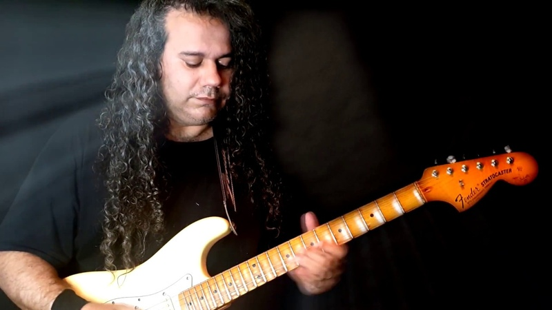 Brief Ecounter played by Panos A.Arvanitis