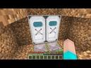 НУБ НАШЕЛ СЕКРЕТНАЯ ЛАБОРАТОРИЯ В Майнкрафте! Minecraft Мультики Майнкрафт троллинг Нуб и Про