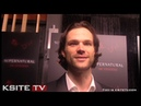 Jared Padalecki | Supernatural Episode 300 Carpet