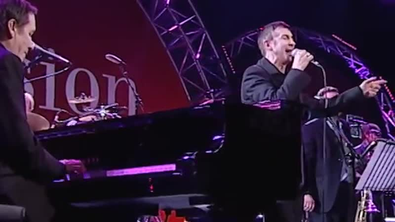 Jools Holland and His Rhytm And Blues Band with MArc Almond - Say Hello Wave Goodbye