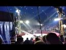 цирк шапито архангельск 2018 лето