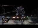 Dark Souls III - Чемпион Гундир получил по ебалу топором Йорма смотреть без регистрации и СМС