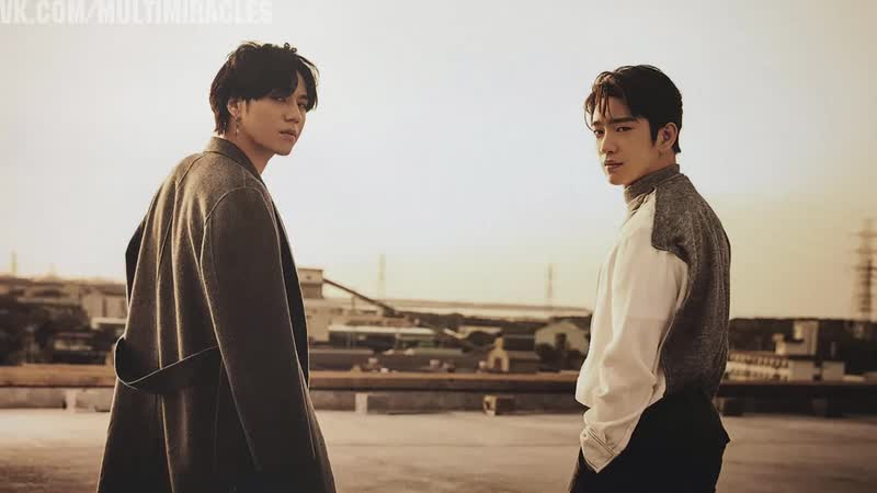 GOT7 Jinyoung x Yugyeom - 25 rus sub
