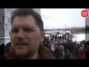 🚑 Папа отравившейся девочки в Волоколамске рассказал о том, что сейчас происходит у ЦРБ, где собралась огромная толпа