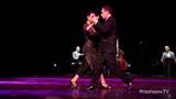 Alex Krupnikov &amp Ekaterina Lebedeva, Tango en Vivo, Buenos Aires Tango Star 5.06.2018