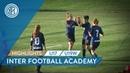 HIGHLIGHTS INTER U17 U19 WOMEN | EVERY GOAL! | Inter Football Academy
