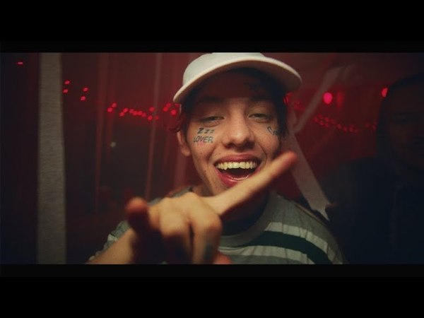 Diplo - Color Blind (feat. Lil Xan) (Official Music Video)