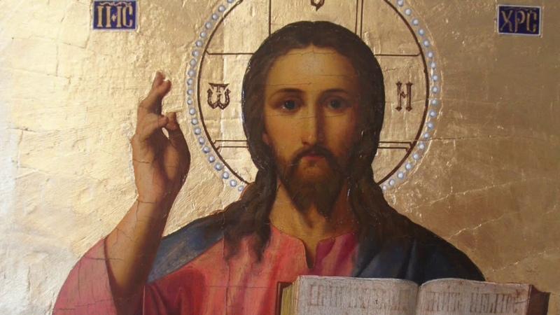 Священник Роман Богдасаров. О схождении Святого Духа на апостолов