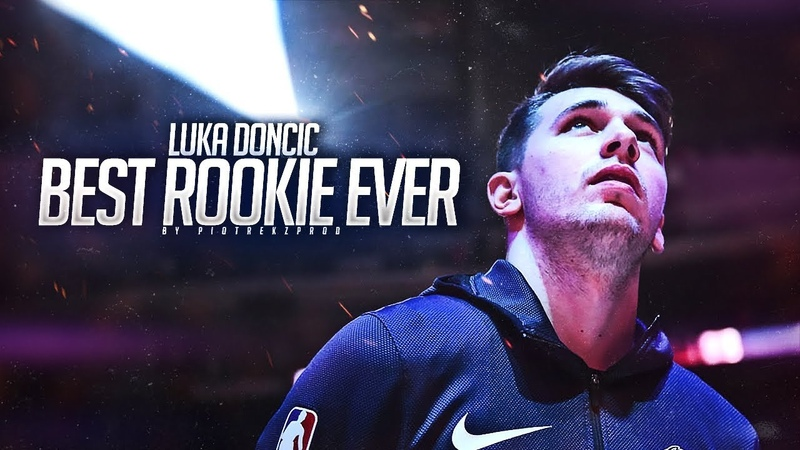 Luka Doncic - LOSE YOURSELF (2019 ROTY Highlights) ᴴᴰ