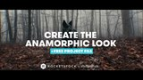 How to Create The Anamorphic Look + Free AE Project File RocketStock