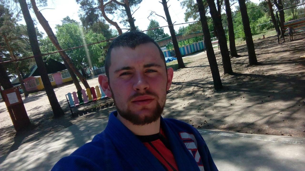 Игорь Цымбалюк, Благовещенск - фото №2