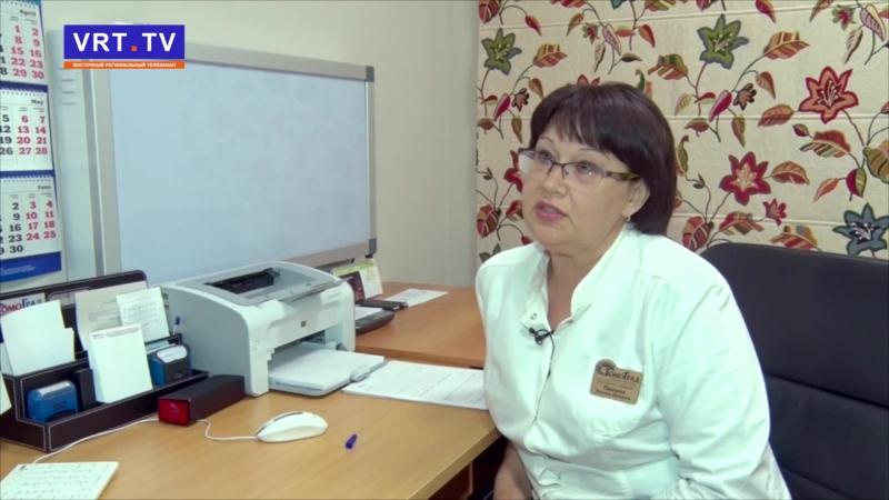 На страже женского здоровья Медицинский центр Томоград приглашает милых дам на диагностику