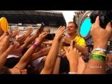 Armin Van Buuren - Untold Festival 2018 (FullHD 1080p) [Part 3]