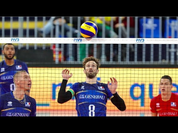 TOP 20 Craziest Moments in Volleyball History (HD)