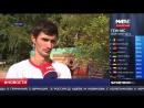 Сборная России бронзовый призер командный чемпионата мира по пляжному теннису