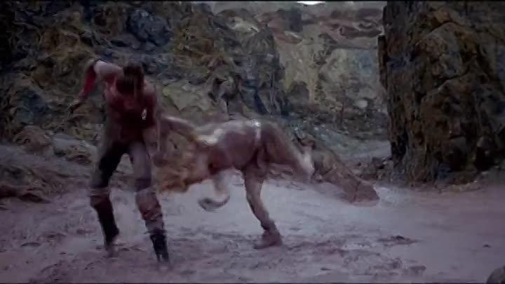 Смертельная битва - 2 Истребление [1997, фантастика, фэнтези, боевик, триллер, приключения, DVDR...