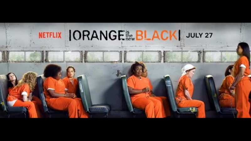 OITNB Season 6 Motion Poster