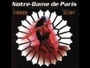 Les Cloches - Notre Dame de Paris