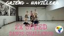 [Ainery] 2X Speed Dance Challenge : Gfriend - Navillera