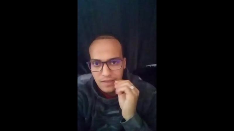 Achraf El-Hafidi - Live