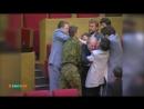 Неприкасаемые: драки Жириновского