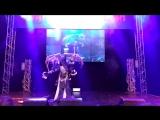 Starcon Halloween - Slade - Darksiders 2 - Жнец
