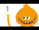 How Many Fingers - Kids Songs - Super Simple Songs