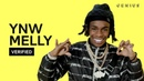 YNW Melly Mixed Personalities Official Lyrics Meaning Verified