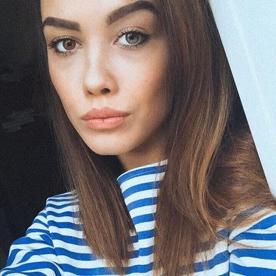 Полина Стич