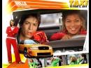 New York Taxi 2004 BGAudio