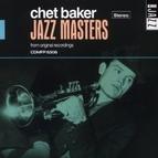 Chet Baker альбом Jazz Masters - Chet Baker
