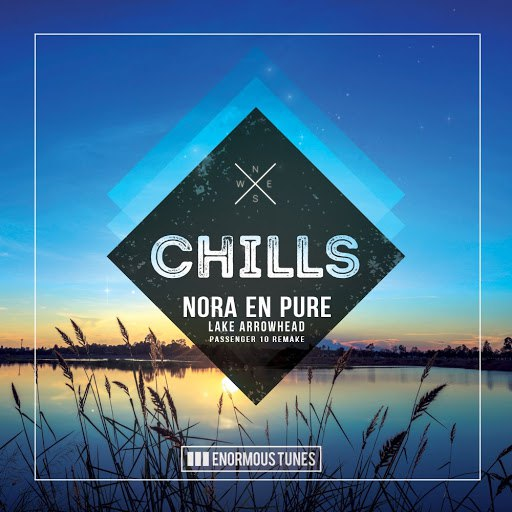 Nora En Pure альбом Lake Arrowhead (Passenger 10 Remake)