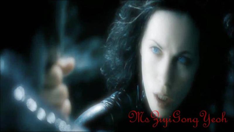 Underworld (Selene Michael) - E.T. (1st Version)