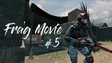 Warface FragMovie №5 (Snake Eyes)