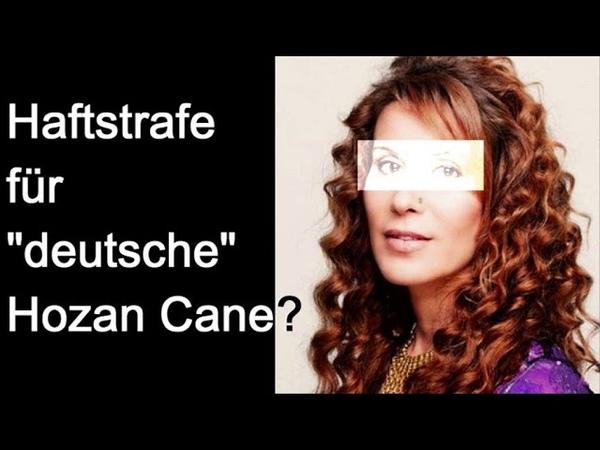 Deutsche Kurdin in Türkei? Freiheitsstrafe?