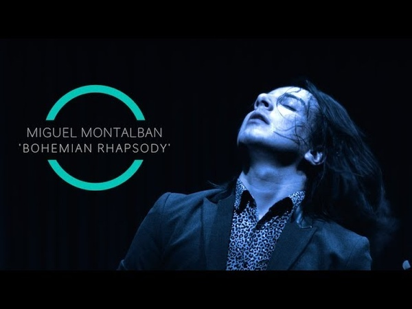 ★ BOHEMIAN RHAPSODY ★ MIGUEL MONTALBAN ★ NEW OFFICIAL ★ 2018 MOVIE VIENNA