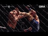 UFC 223. Топ-5 чемпионских боев по короткому уведомлению