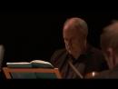 Odes, Aria de Purcell Haendel par Dunedin Consort Ian Bostridge