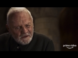 Король Лир King Lear (2018) Трейлер (русский язык)